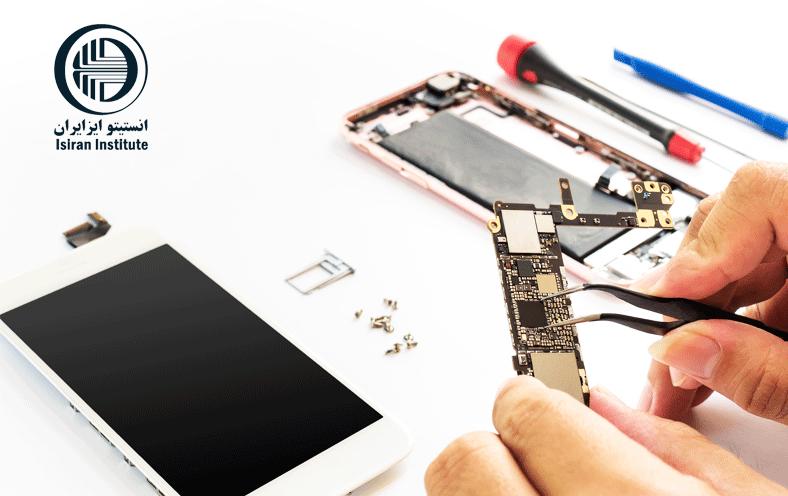 آموزش مجازی تعمیرات موبایل ، آموزش تعمیرات موبایل به صورت فیلم ، اموزش تعمیرات موبایل از راه دور