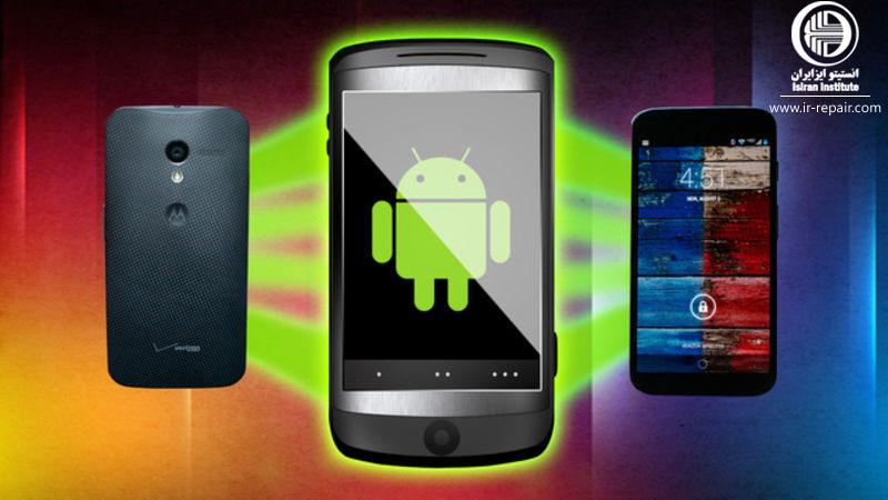 دلایل روت کردن گوشی | چرا باید گوشی رو روت کنیم | روت کردن گوشی اندروید | ترفند اندروید | ترفندهایخوب اندروید | روت | روت کردن
